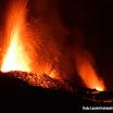 Eruption du 31 Juillet sur le Piton de la Fournaise images de Rudy Laurent guide kokapat rando volcan tunnel de lave à la Réunion (1).JPG
